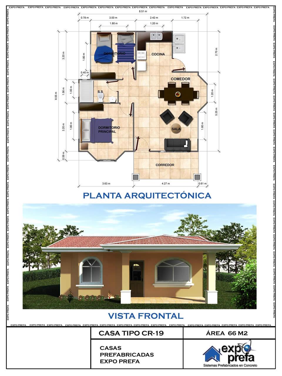 Design casas modulares costa rica galer a de fotos de - Casas diseno prefabricadas ...